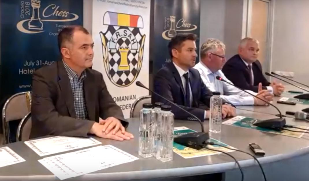 """Secretar de stat în MTS: """"Să punem Centenarul pe tricoaiele noastre"""" Video"""