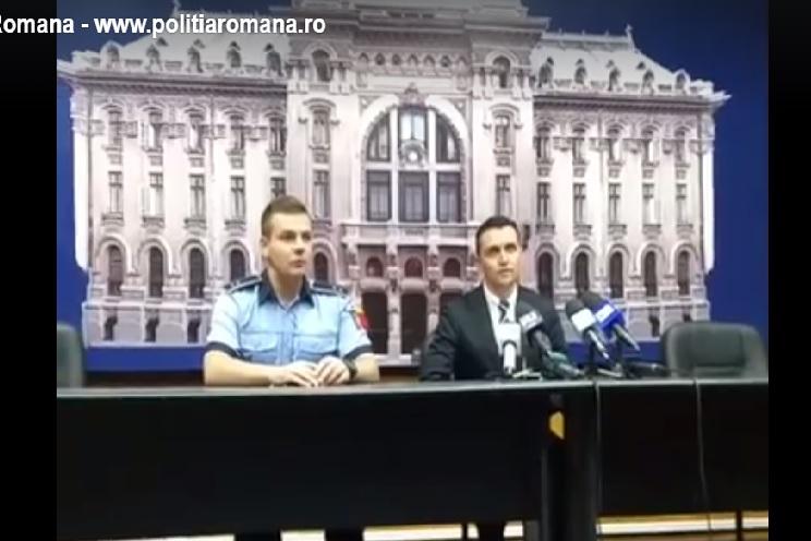 Şeful Poliţiei Municipiului Sibiu demisionează: Familia mi-a fost ameninţată | Video
