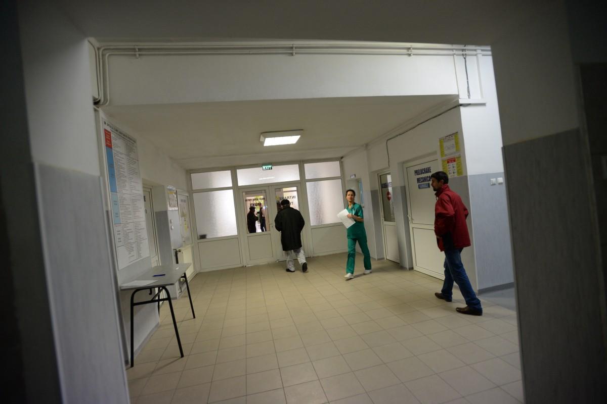 Actualizare. Nu doar dinSpitalul Județean Sibiu se fură ca-n codru. Zeci de furturi în 2018, din mai multe spitale