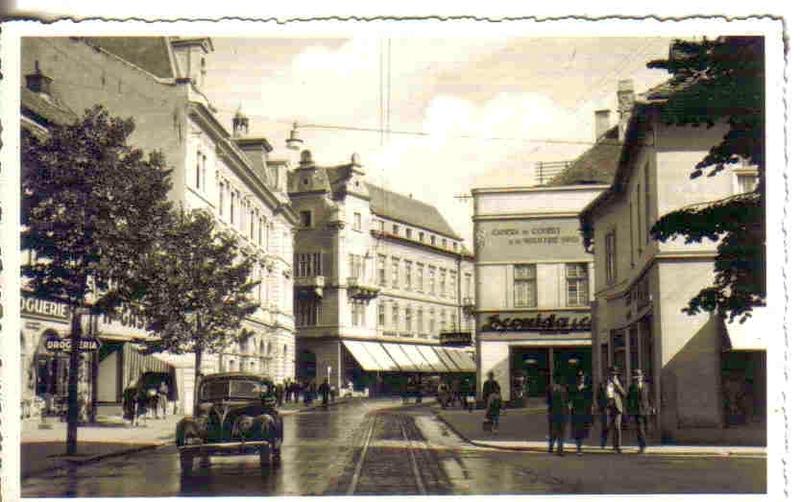 1948.Primăria Sibiu câștigă întrecerea cu Primăria Brașov