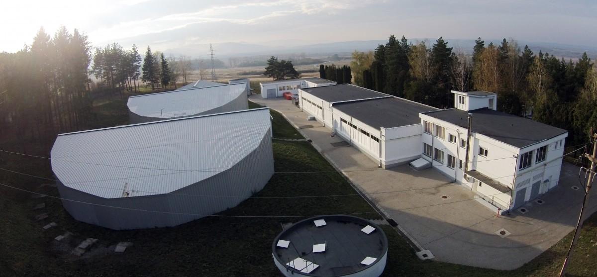 Posibile scăderi de presiune în furnizarea apei potabile în majoritatea zonelor municipiului Sibiu