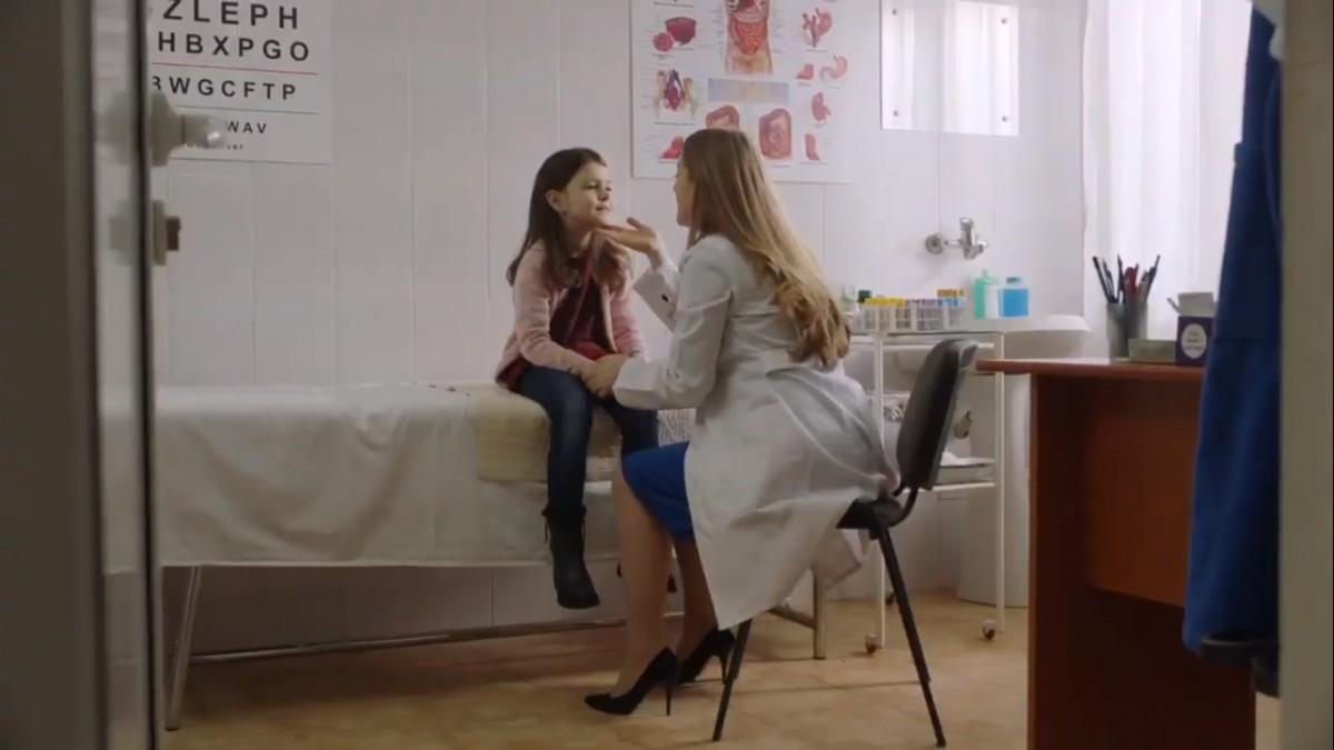Campanie video de promovare a vaccinării cu ROR