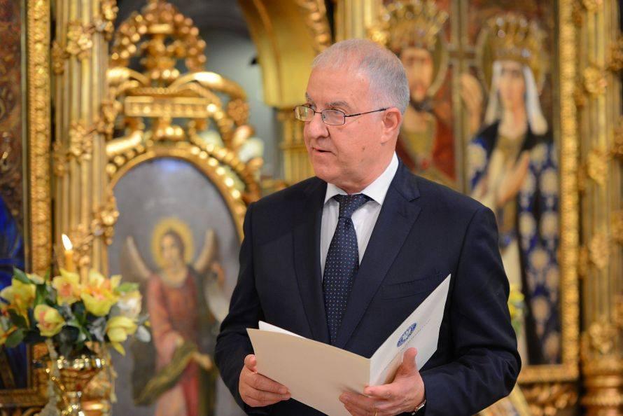"""Secretarul de stat pentru culte, la Sibiu: """"Vom dezvolta parteneriatul dintre stat și culte sub diferite forme"""""""
