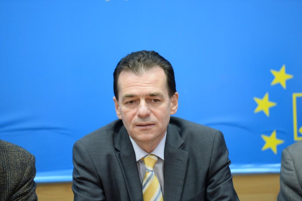 Cine va fi premier dacă pică Guvernul Dăncilă. Orban: președintele PNL!