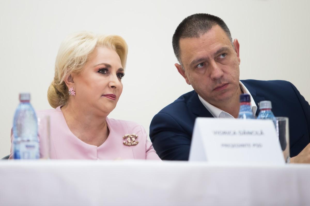 """Premierul Dăncilă iar s-a făcut de râs. A plecat de la Putna """"cu încredere că ura va fi însoțită de solidaritate"""""""