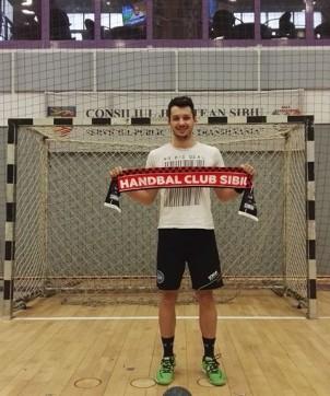 Începe returul Divizei A la handbal masculin și pentru Handbal Club Sibiu