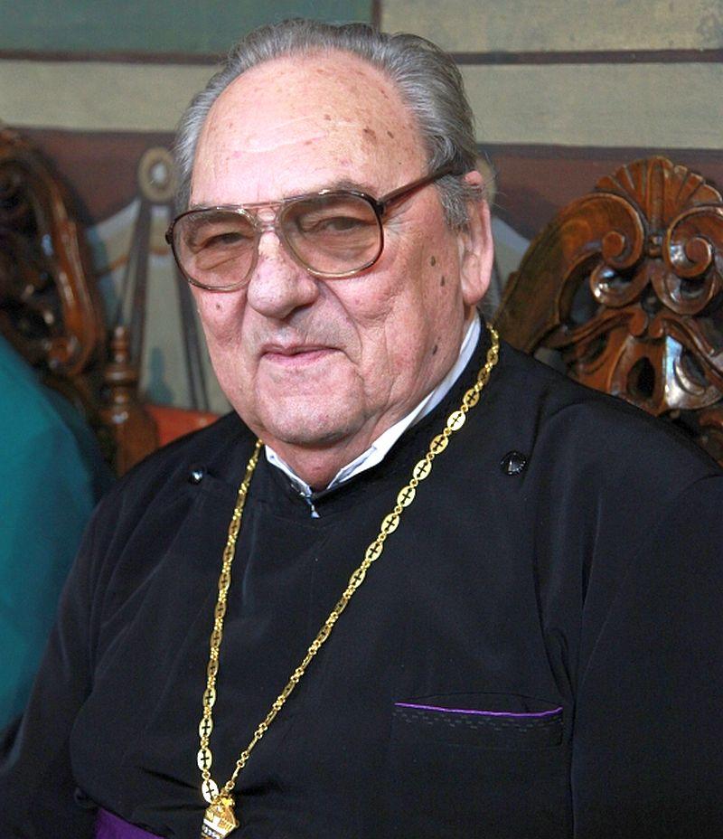 Doliu la ULBS și Mitropolia Ardealului. Părintele Constantin Voicu a murit vineri dimineață