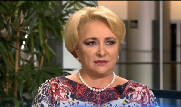 Viorica Dăncilă, propunerea PSD pentru premier