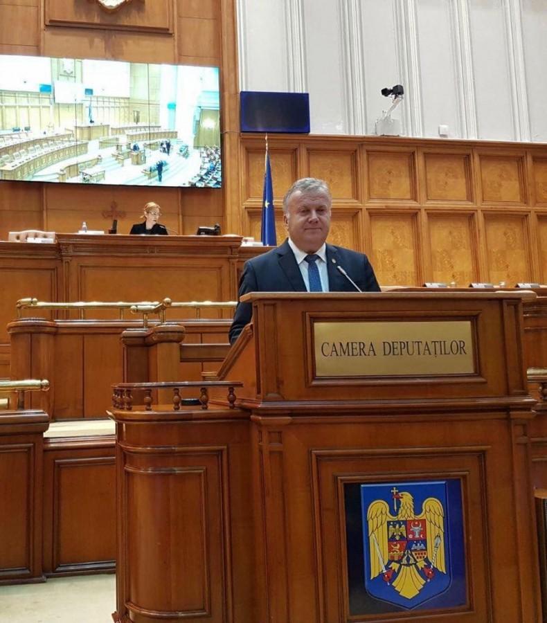 Hidroelectrica îi răspunde lui Șovăială: Până în iunie se repară drumurile din Săcădate și Arpașu