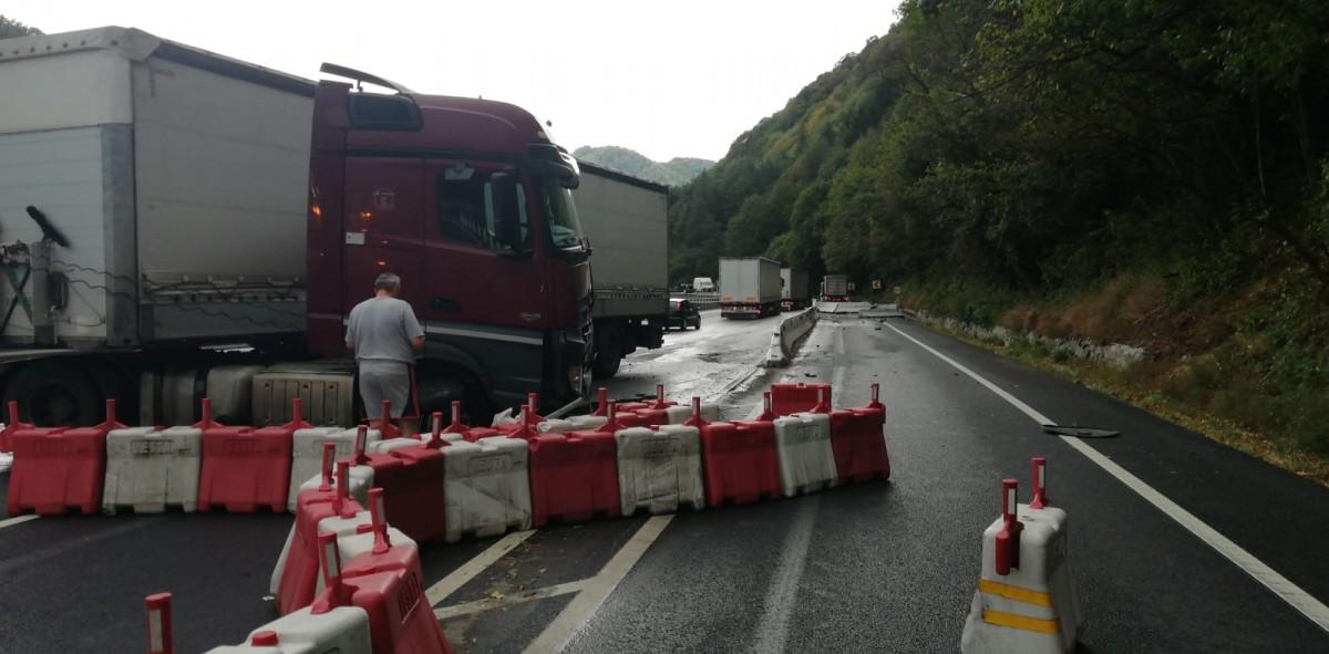 De cenu s-a lucrat fizic nimic la autostrada Sibiu-Pitești în 2018?