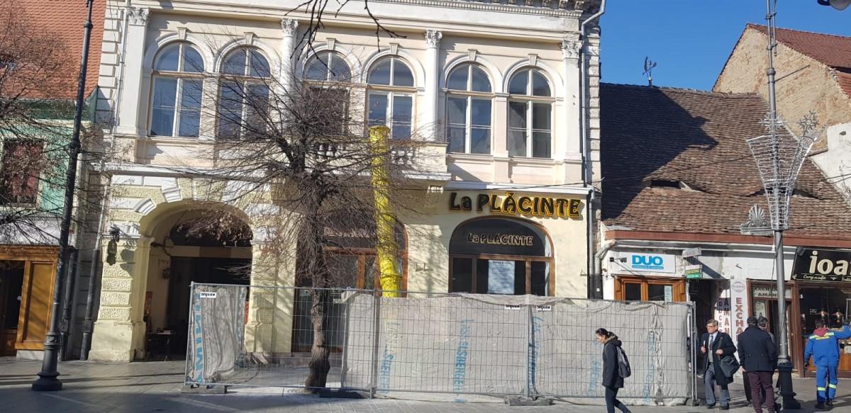 McDonald's: Sperăm ca până la sfârșitul anului să deschidem restaurantul din centrul Sibiului