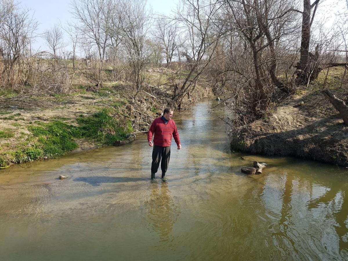 FOTO-VIDEO Sibiu vs. Șeica Mare. De la primar în apă după gunoaie, la noul sediu al Poliției Locale Sibiu