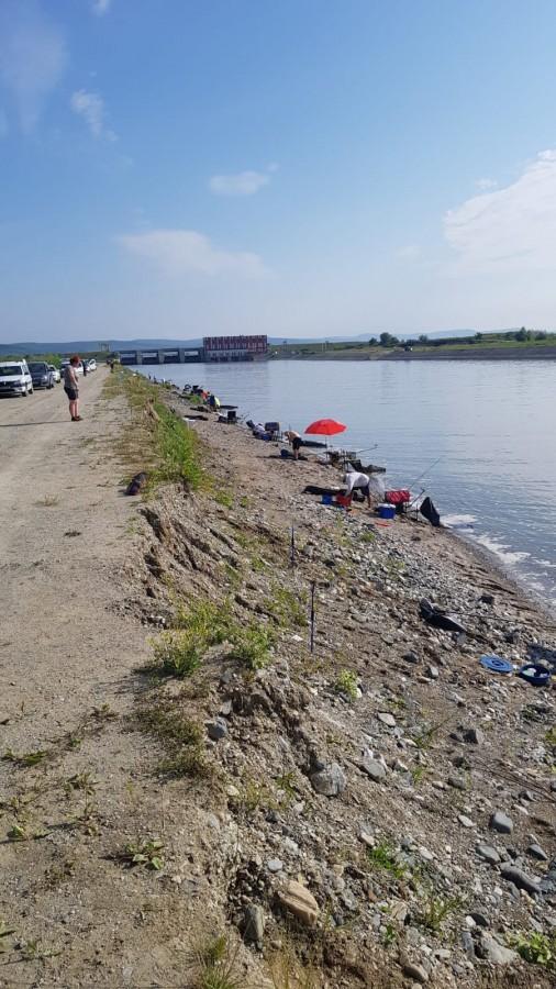 Cei mai buni pescari din țară se întrec la Sibiu