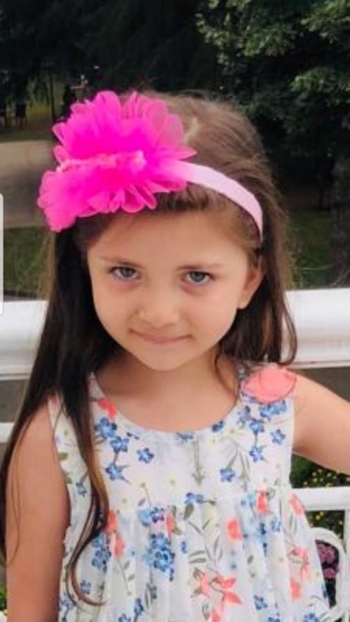 Fetiță de 7 ani căutată de polițiștii sibieni. Dacă ați văzut-o sunați la 112