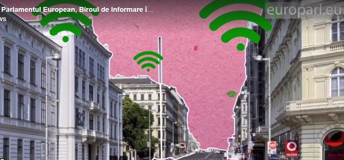 31 de localități din Sibiu s-au înscris pentru Wi-Fi gratuit