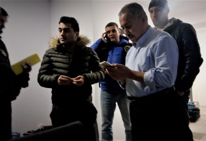 """Un jurnalist turc cere azil politic în România după ce Ankara a cerut extrădarea acestuia. """"În Turcia există tortură"""""""