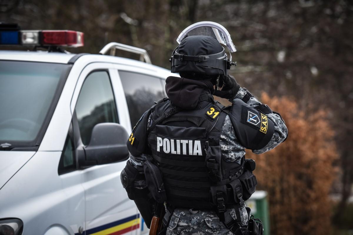Percheziții în Sibiu și alte șase județe, la sedii de firme și persoane bănuite de evaziune fiscală