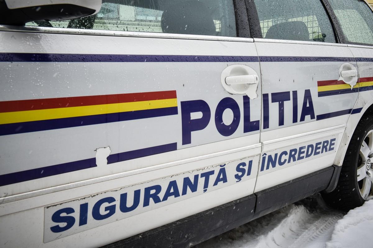 Un constănțean, campionul infracțiunilor din Sibiu