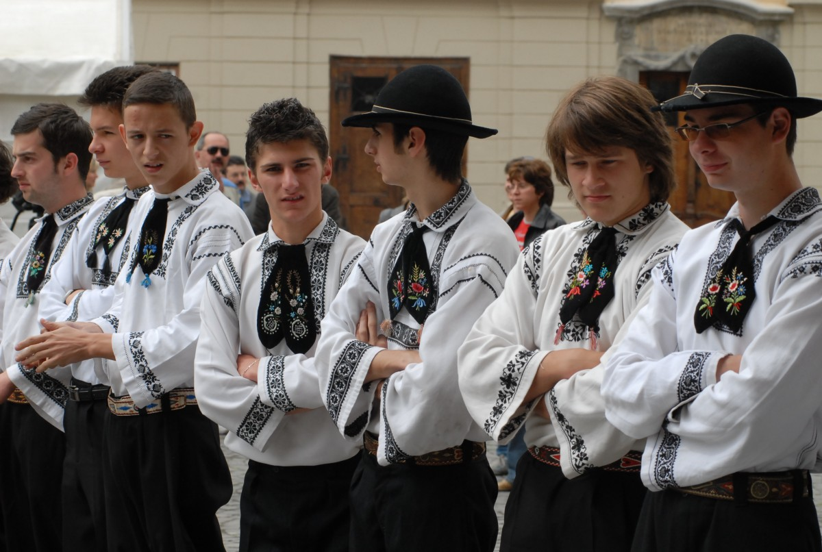 De ce Întâlnirea Sașilor are loc anul acesta la Sibiu și ce scop declarat are ea?
