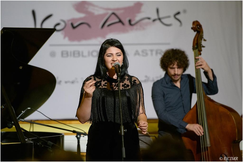 Sorin Zlat Quartet a deschis Stagiunea ICon Arts de la Biblioteca ASTRA cu lucrări jazz prezentate în premieră (CP)