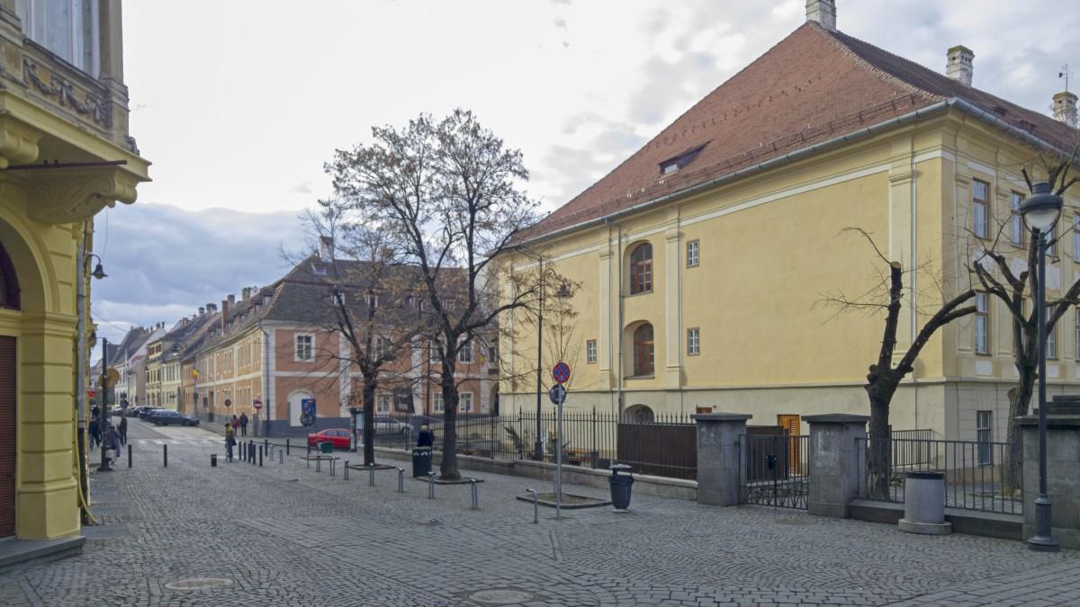 Drept la replică. Filiala teritorială Sibiu-Vâlcea a Ordinului Arhitecților din România