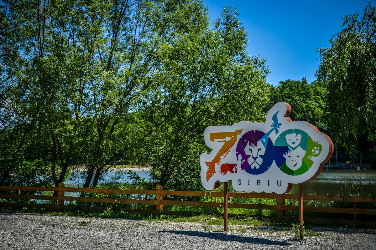 Proiect nou la Grădina Zoologică Sibiu: Ferma animalelor - 2018 (CP)