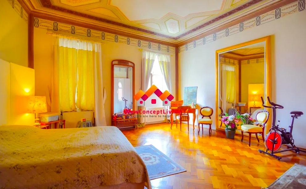 """Topul celor mai scumpe locuințe la vânzare din Sibiu. """"Este o categorie de clienți aparte"""""""