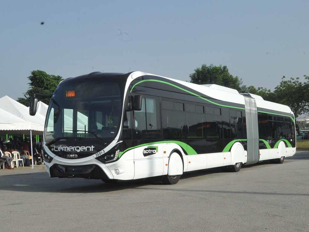 15 milioane de euro: Sibiul cumpără 40 de autobuze cu gaz natural și cinci electrice. Plus multe alte sisteme