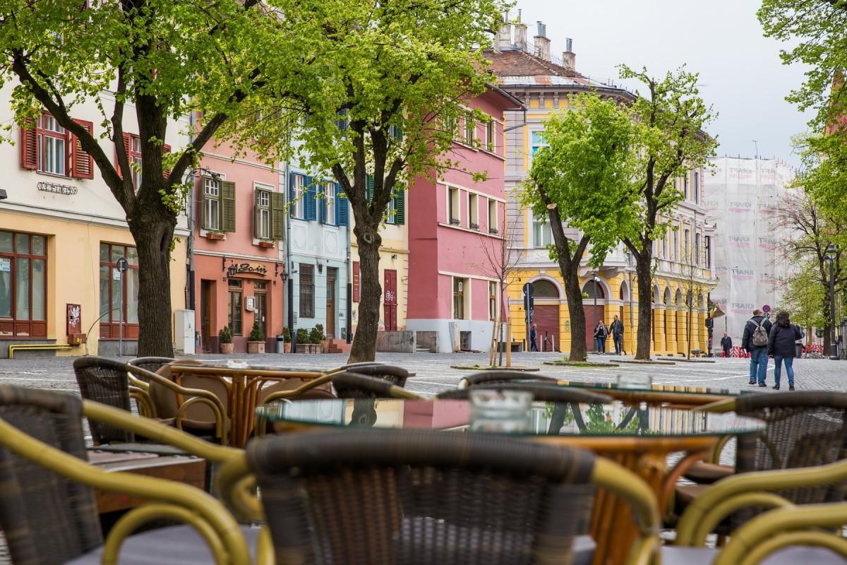 Plan pentru redeschiderea restaurantelor. Propunerea patronilor din HORECA