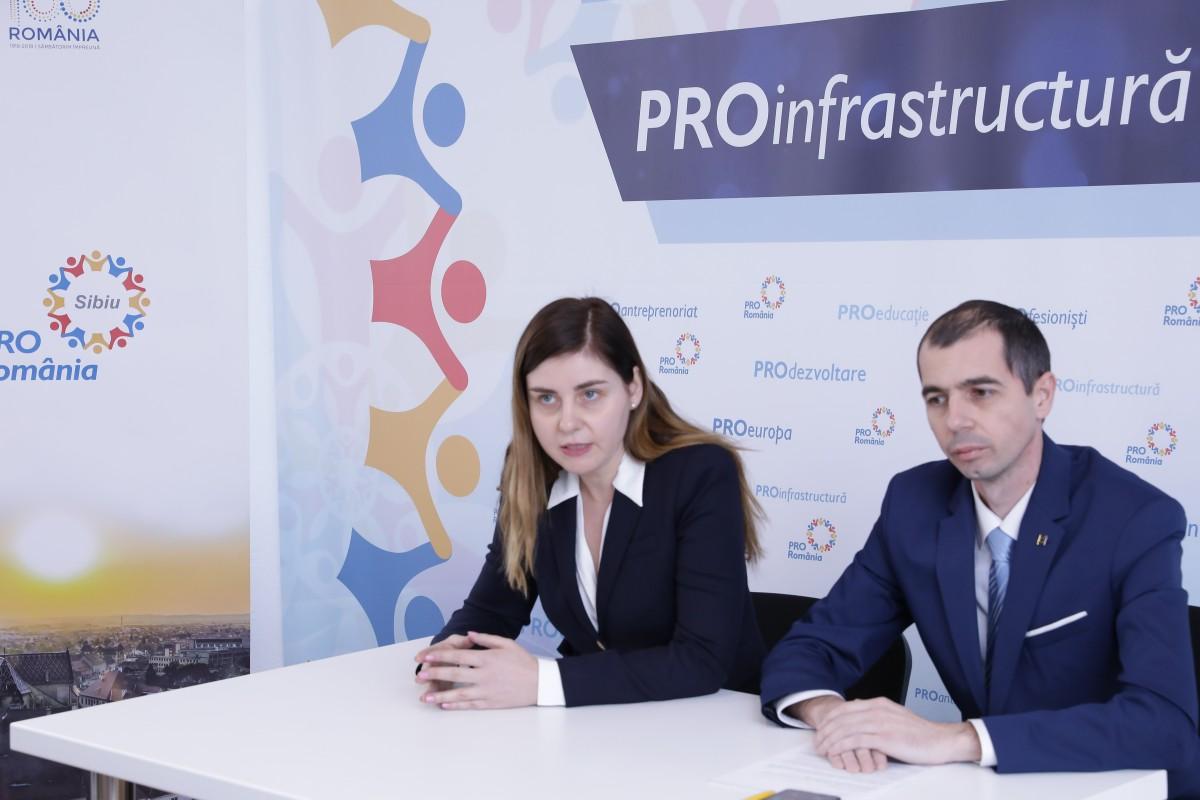 Ioana Petrescu (PRO România): Statul trebuie să asigure infrastructura necesară pentru elevii și profesorii din toată țara, astfel încât toți copiii și tinerii să poată beneficia de educație la distanță