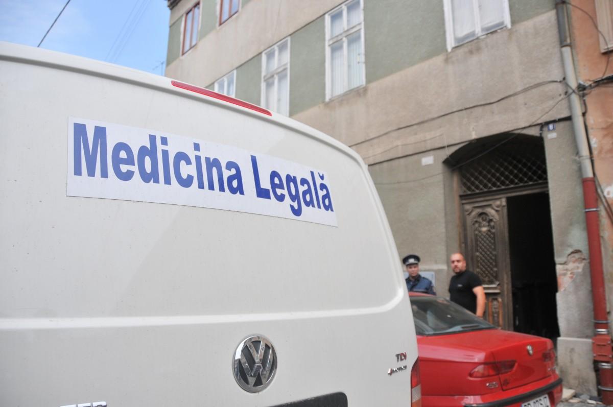 Sibian găsit mort în propria casă, lângă Agnita