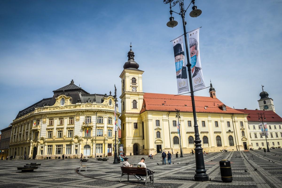 Chestionar: sunt sibienii mulțumiți de calitatea serviciilor oferite de Primăria Sibiu?