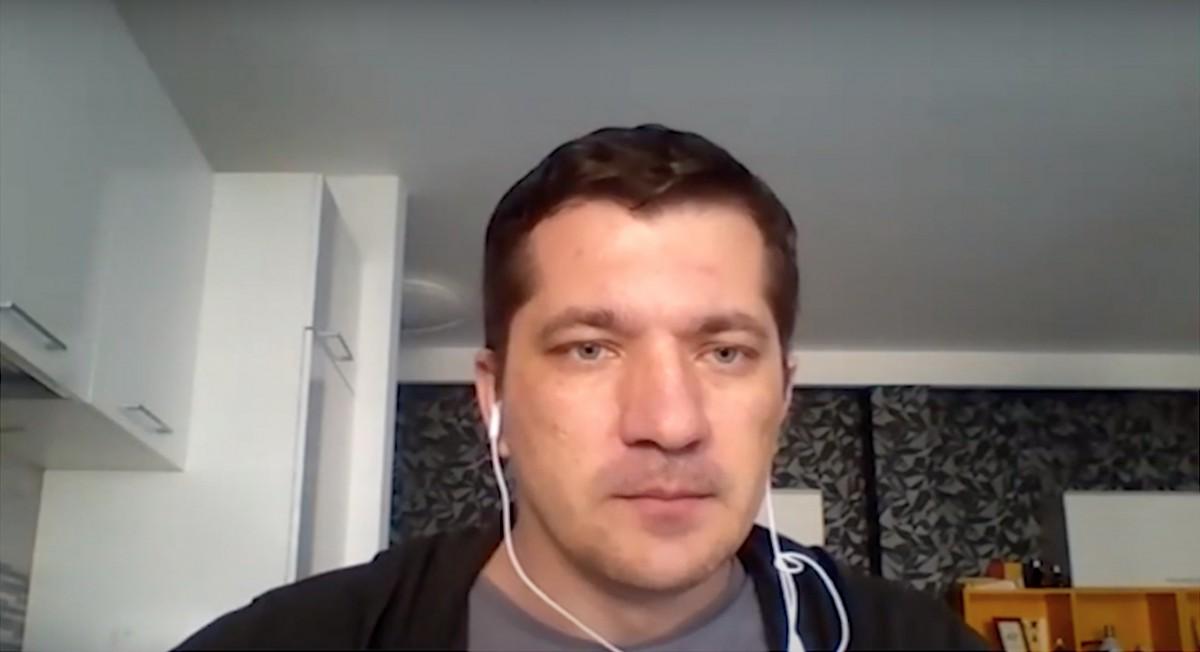 TSTV, psiholog Mihai Copăceanu: Nesiguranța autorităților statului duce la nesiguranța elevilor și părinților