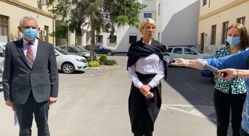 Raluca Turcan:Nu poţi să aştepţi măsuri din partea statului şi ţie să nu-ţi pese de nişte reguli care nu te vizează doar pe tine