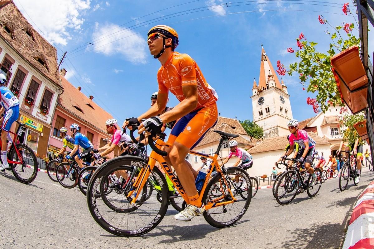 Novak (FRC):Turul Sibiului ar fi prima competiție internațională de după pandemie, dar depinde de decizia autorităţilor