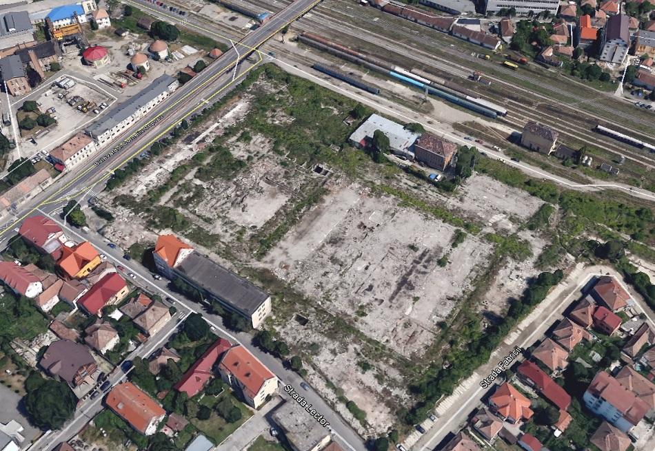 In Sibiu va fi construit un nou mall