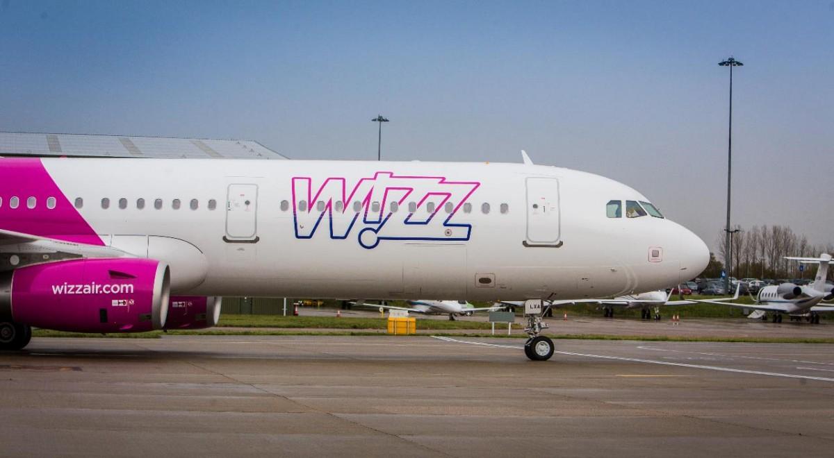 Wizz Air anunță prelungirea suspendării zborurilor până în 16 iunie