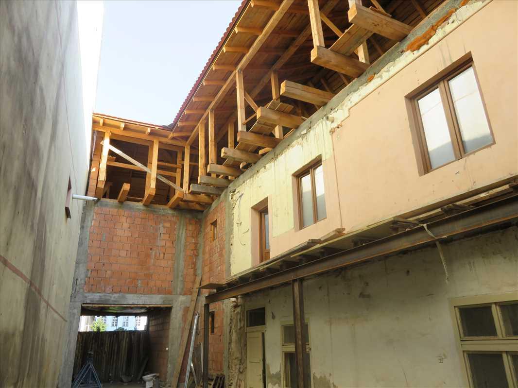 Arhiepiscopia anunța o investitie de 4,2 milioane de lei în centrul Sibiului
