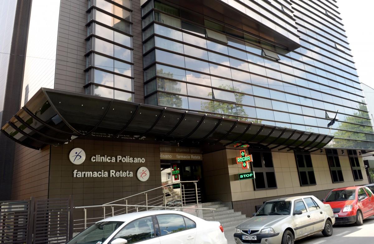 """Primul caz de COVID-19 la o asistentă de la Polisano: """"Infecția a apărut într-un cadru privat"""""""