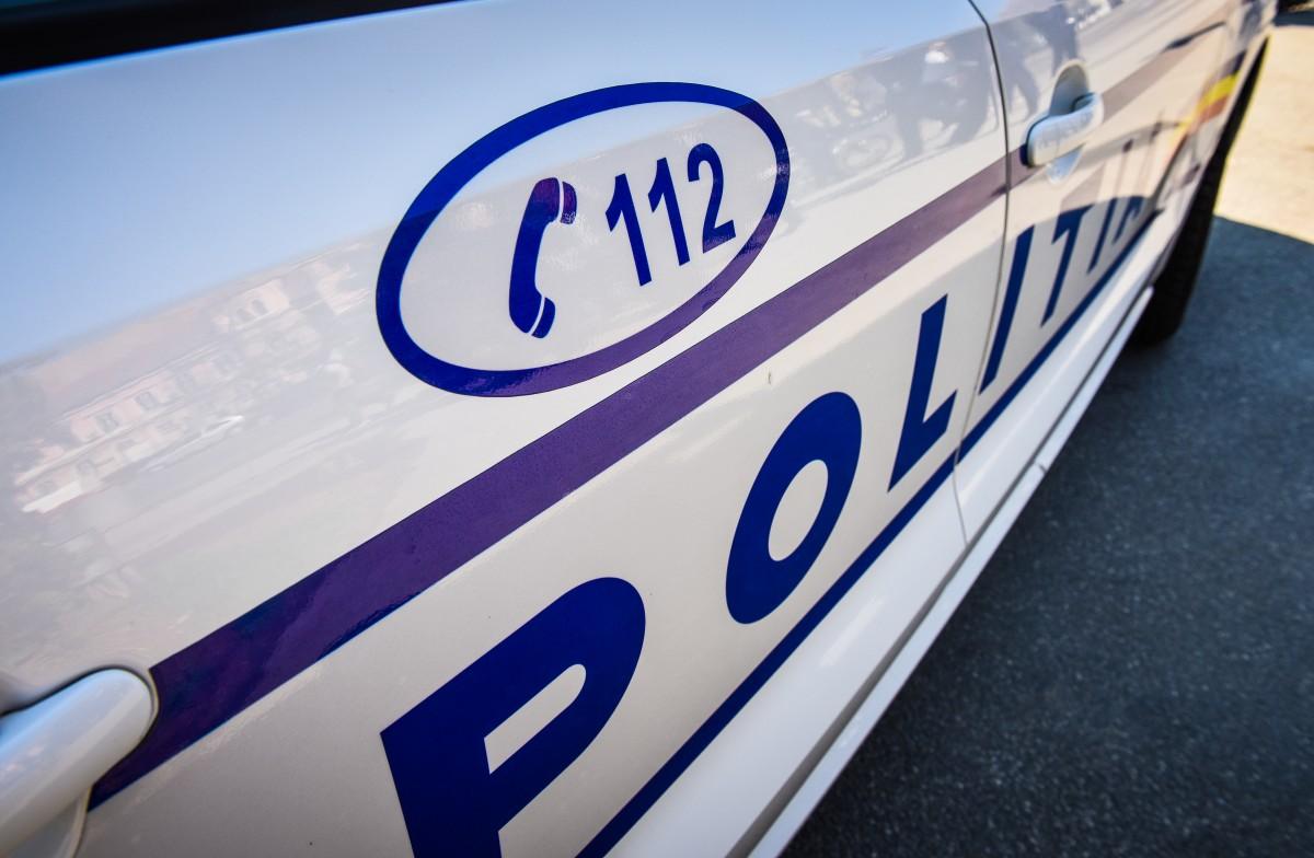 O zi de arest pentru un minor care a încercat, fără succes, să fure din două case