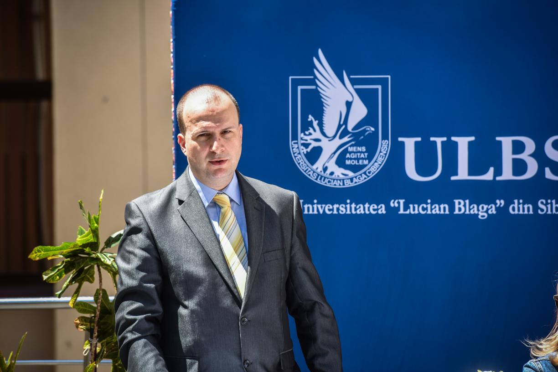 ULBS implicată în cel mai mare proiect european anti-COVID