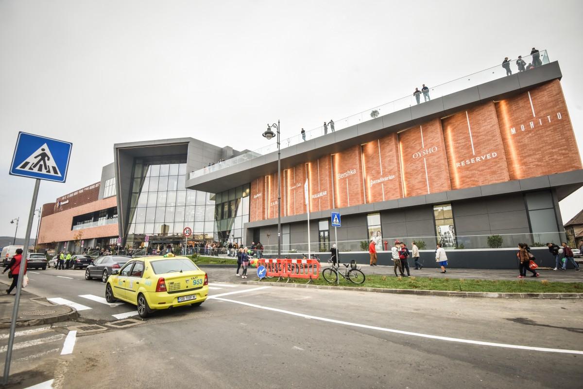 Proprietarul mall-urilor din Sibiu și Șelimbăr: Suntem pregătiți să deschidem