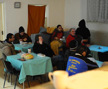 Covid-19: Căminul pentru persoane vârstnice și adăpostul de noapte vor fi dotate în vederea prevenirii infectărilor