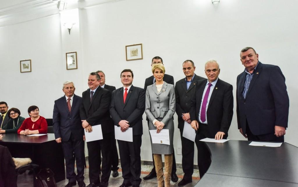 Cine vor fi noii parlamentari de Sibiu. Cam aceiași, plus Bogdan Trif