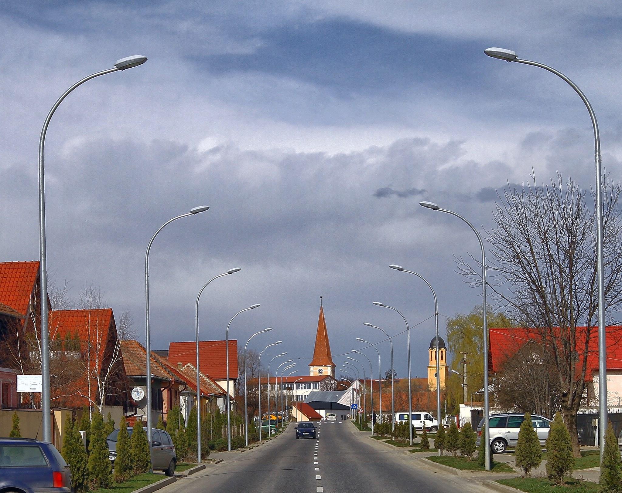 Primăria comunei Șelimbăr prelungește programul cu publicul