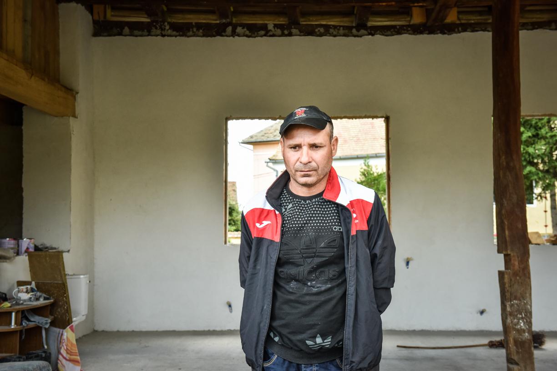 """Viața în Sibiu. """"Vreau să muncesc, să mă pot întreține"""""""