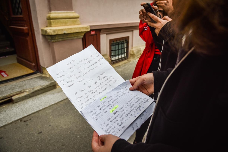 Peste 100 de note micșorate în urma contestațiilor la Evaluarea Națională