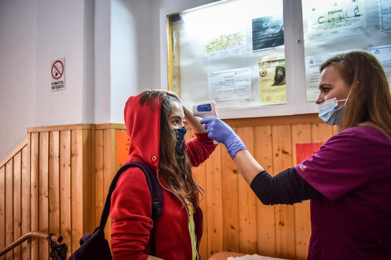 Trei elevi sibieni susțin etapa specială a Evaluării Naționale