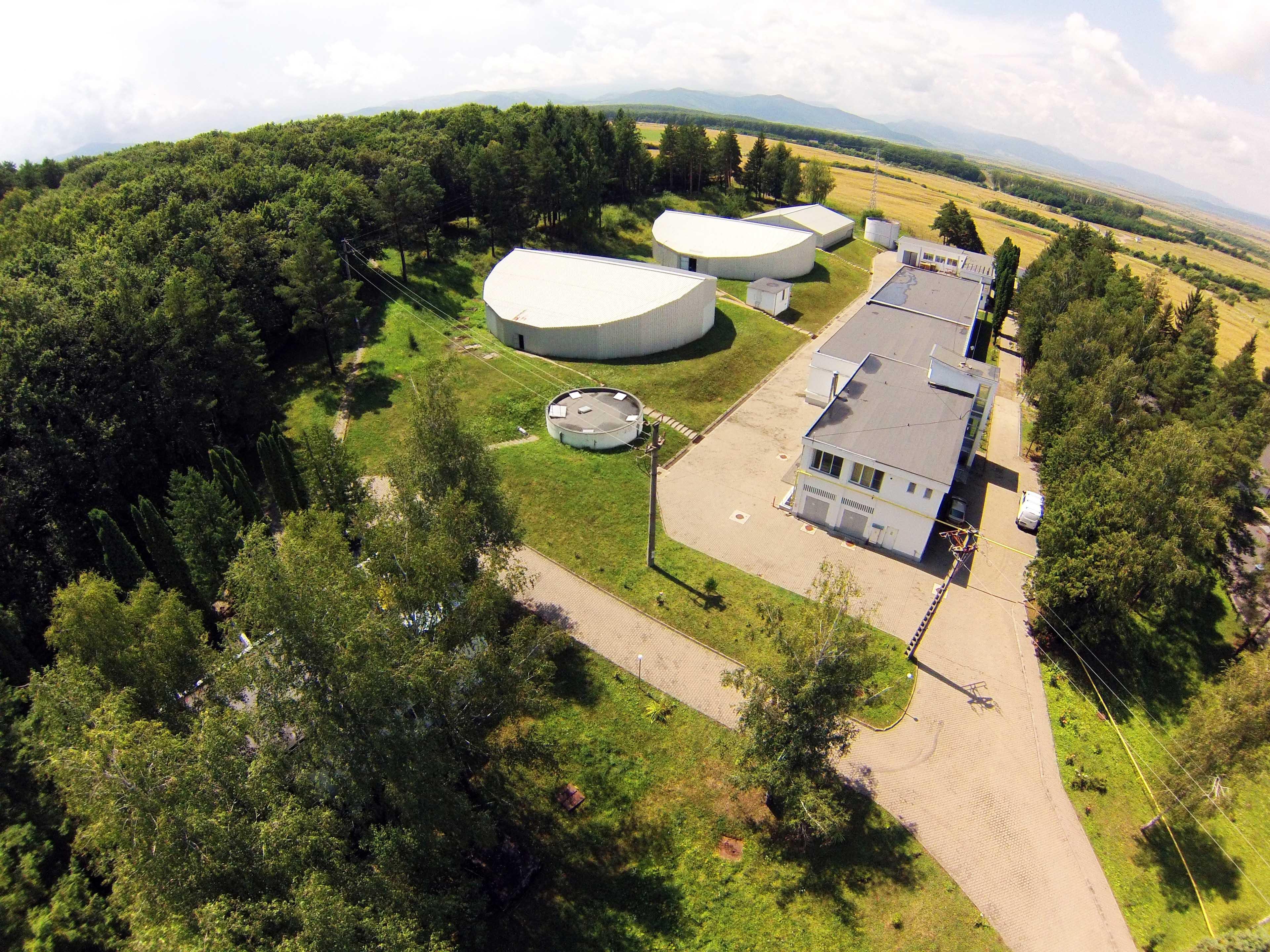 Uzinele de apă ale Sibiului – organisme vii, pentru sănătatea oamenilor!