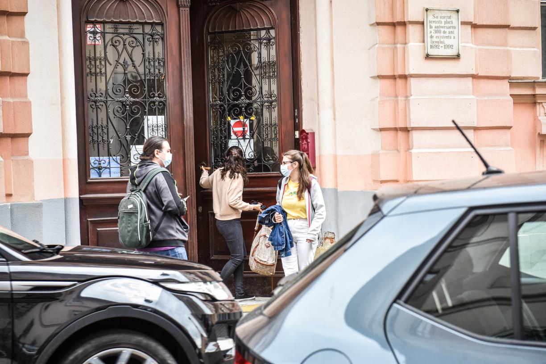 BAC 2020: Sibiul are șapte medii de 10